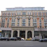 "Отель ""The Ritz-Carlton"" :: Дмитрий Никитин"