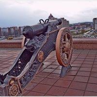 На подступах к городу.. :: Vladimir Semenchukov