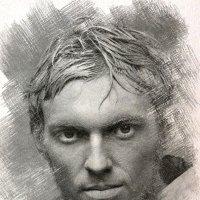 Мужской портрет :: Dr. Olver  ( ОлегЪ )