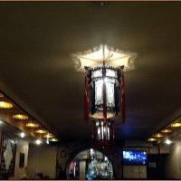 Ресторан Тан Жен :: Вера