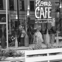 home cafe :: Александр Шурпаков