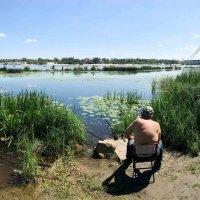 Киев. Днепр. :: Сергей Рубан