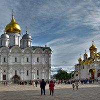 Соборная площадь :: Oleg S