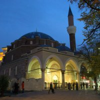 Мечеть (София) :: Irina Shtukmaster