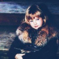 Мои детские фотосессии :: Мария Святская