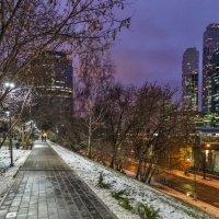 Сегодня вечером у реки. :: Viacheslav Birukov