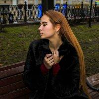 Елизавета :: Ангелина Козодаева