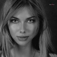 Женский портрет :: Борис Соловьев