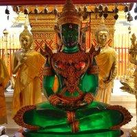 Такой загадочный Тайланд! :: Натали Пам