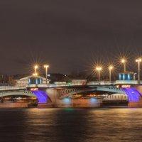 Благовещенский мост :: Migeshka Mi