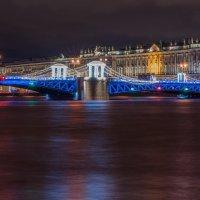 Дворцовый мост :: Migeshka Mi