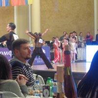Каждый танец - неповторимая история чувства!... :: Алекс Аро Аро