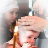 Таинство Крещения :: Олеся Енина