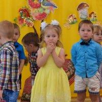 Скучный праздник. :: A. SMIRNOV
