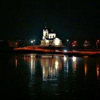 ночь. :: petyxov петухов