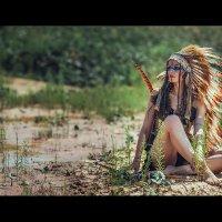 squaw :: Vitaly Shokhan