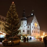 Предрождественский Хильдбургхаузен :: Виктория Шустерман