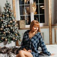 Девушка фотосессия Смоленск :: Мария Зубова