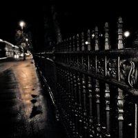 Ночная улица :: Георгий Вересов