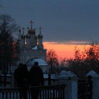 Рязань,Кремль :: ninell nikitina