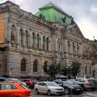 Академия Штиглица :: Сергей Карачин