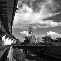 Мосты :: Александр Пиленгас