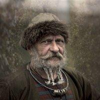 портрет :: Виктор Перякин