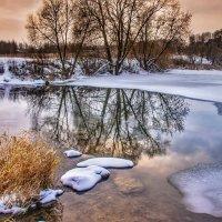 Пятый день зимы ... :: Va-Dim ...
