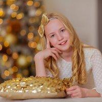 Моя очаровательная Вероника .... :: Кристина Беляева