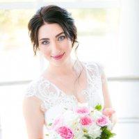 Прекрасная невеста :: Евгений Хандриков