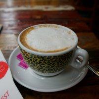 Coffee - break :: Алёна Савина