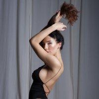 modeltest :: Kirill Alba