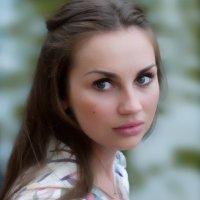 На воде. :: Александр Бабаев