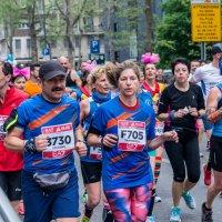 Миланский марафон :: Владимир Брагилевский