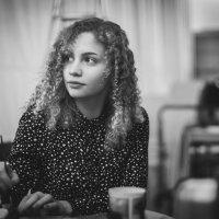 На встрече в музее фотографии. :: Сергей Исаенко
