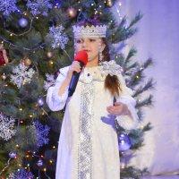 Снегурочка :: Виктория Гавриленко