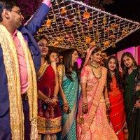 Свадебные зарисовки. Индия. 8 :: Oleg