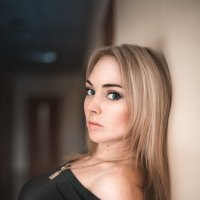 Аня :: Михаил Першин