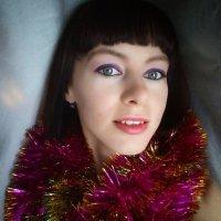 Скоро новый год))) :: Януся Характерова