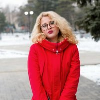 Екатерина   Ekaterina :: Никита Юдин
