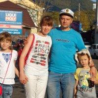 Друзьям на память :: Алексей Коробов