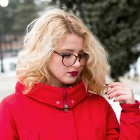 Екатерина | Ekaterina :: Никита Юдин