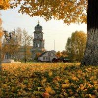 Осень. :: Сергей