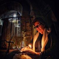 Молитва… :: Roman Mordashev