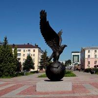 Символ города Орла :: MILAV V