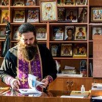 О, сколько нам открытий чудных Готовят просвещенья дух... :: Ярослав Sm