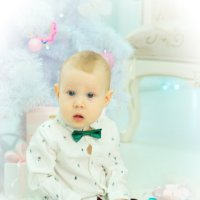Малыш :: Татьяна Карканица