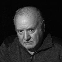 Пронизительный взгляд :: Darina Mozhelskaia