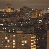 Районы,кварталы,жилые массивы :: Кирилл