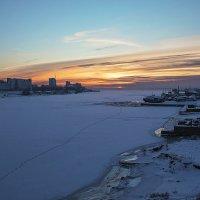 Немножк зимы :: Luckykpa6